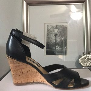 Nine West leather shoes new in box